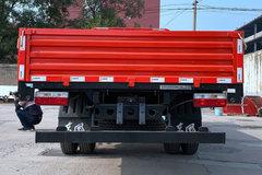 东风 多利卡D7 2018款 150马力 5.18米排半栏板轻卡(EQ1140L8BDD)