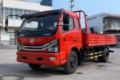 东风 多利卡D7 2018款 150马力 5.18米排半栏板轻卡(EQ1140L8BDD) 卡车图片