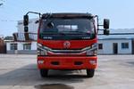东风 多利卡D7 锐能版 190马力 5.18米排半仓栅式轻卡(玉柴)(国六)(EQ5160CCY8CDEAC)图片