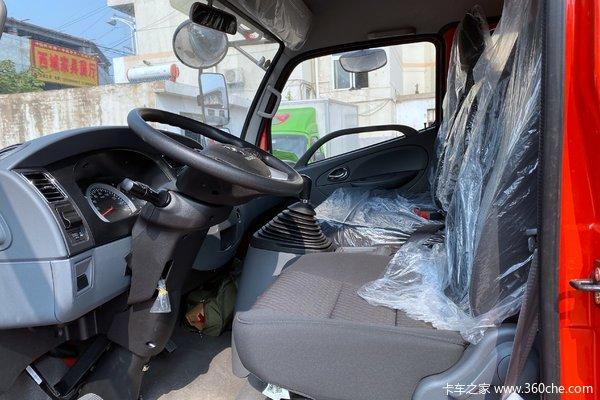 优惠1.2万临沂世鼎多利卡D7载货车促销