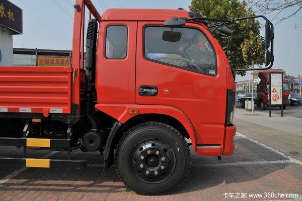 多利卡D8载货车北京市火热促销中 让利高达0.9万
