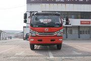 東風 多利卡D8 195馬力 4X2  6.2米排半欄板載貨車(國六)(EQ1140L8CDG)