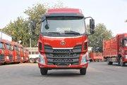 东风柳汽 新乘龙M3中卡 185马力 4X2 5.7米仓栅式载货车(LZ5180CCYM3AB)