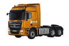 福田 欧曼GTL 6系重卡 快手版 430马力 6X4牵引车(BJ4259SNFKB-AA) 卡车图片