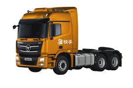 欧曼GTL牵引车官方图图片
