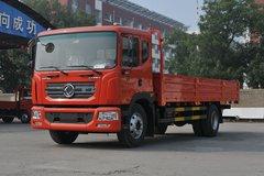 东风 多利卡D9 197马力 4X2 6.2米栏板载货车(国六)(EQ1180L9CDF)