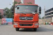 东风 多利卡D9中卡 170马力 4X2 6.8米栏板载货车(京五)(EQ1160L9BDG)