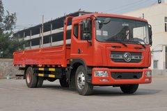 东风 多利卡D9 170马力 4X2 6.8米栏板载货车(EQ1186L9BDG) 卡车图片