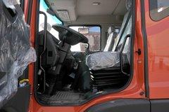 东风 多利卡D9 170马力 4X2 6.8米栏板载货车(EQ1186L9BDG)