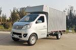 长安凯程 神骐T10EV 2.7T 3.07米单排纯电动厢式微卡(SC5032XXYDBADBEV)46.38kWh
