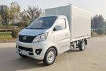 长安凯程 星卡EV 2.35T 2.625米单排纯电动厢式微卡(SC5022XXYDAAABEV)33.79kWh