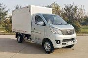 长安轻型车 长安星卡EV 2019款 标准型 2.6米单排纯电动厢式微卡(SC5022XXYDAAABEV)33.792kWh