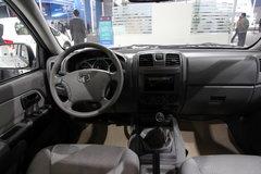 长城 风骏5 2013款 商务版 精英型 2.8L柴油 小双排皮卡