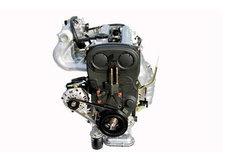 东安DA465QA 59马力 1L 国四 汽油发动机