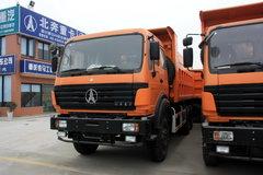 北奔 NG80系列重卡 290马力 6X4 5.6米自卸车(ND3251B38J) 卡车图片