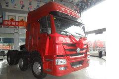 中国重汽 HOWO重卡 336马力 6X2 牵引车(至尊版 HW79)(电控EGR)(ZZ4257N25C7C) 卡车图片