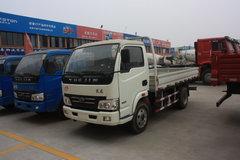 跃进 小虎-28 88马力 3.7米单排栏板轻卡(世博版) 卡车图片
