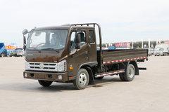 福田 时代H3 143马力 5.24米排半栏板轻卡(BJ1143VKPEG-B1) 卡车图片