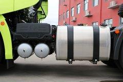 一汽解放 J7重卡 四季版 550马力 6X4 牵引车(带差速锁)(CA4250P77K25T1E5)