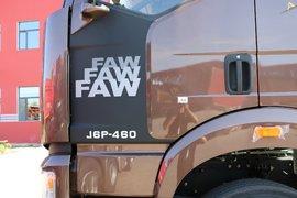 解放J6P载货车外观                                                图片