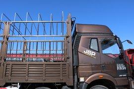 解放J6P载货车上装                                                图片