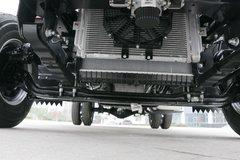 跃进 超越C500-33 156马力 4.2米AMT单排栏板轻卡(SH1042ZFDDWZ)
