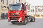 徐工 漢風(汉风)G7 重载版 375马力 6X4 5.6米自卸车底盘(NXG5250ZLJW5)