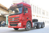 徐工 漢风G7重卡 375马力 6X4牵引车(NXG4250D5WC)