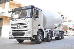 徐工 漢风G7 375马力 8X4 5.5方混凝土搅拌运输车(WL5310GJBNXG33)