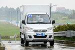 开瑞 优劲EV 2019款 舒适型 2.67T 2.9米单排纯电动厢式运输车(SQR5032XXYBEVH08)41.5kWh图片