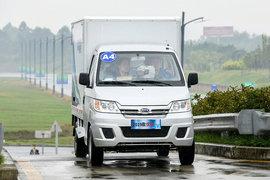 開瑞 優勁EV 2021款 2.67T 3米單排純電動倉柵式微卡41.5kWh