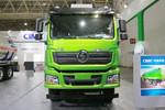 陕汽重卡 德龙新M3000 350马力 8X4 6.5米自卸车(国六)(SX3319HC346)