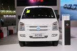 瑞驰 EC35II 创享版 2.6T 4.5米纯电动封闭货车36.288kWh图片