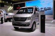 东风小康 C51 2019款 豪华型 1.5L 112马力 汽油 3米单排栏板微卡(国六)(DXK1021TK7H9)