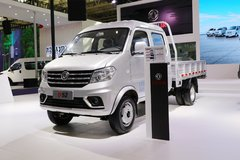 东风小康 D52 2019款 基本型 1.5L 112马力 汽油 2.6米双排栏板微卡(国六)(DXK1031NKHL)