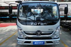 福田 奥铃速运 131马力 4X2 4.08米冷藏车(BJ5048XLC-FK)