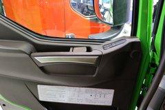 乘龙H7自卸车驾驶室                                               图片