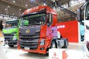 东风柳汽 乘龙H7重卡 520马力 4X2牵引车(国六)(LZ4180H7AC1)