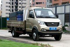 南骏汽车 瑞帅F2系 旗舰版 82马力 3.4米单排栏板微卡(NJA1040SDC34V) 卡车图片