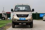 南骏汽车 瑞帅F系 旗舰版 1.5L 112马力 汽油 2.565米双排厢式微卡(国六)(NJA5021XXYSSE32DA)图片