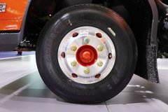 东风 凯普特K6 160马力 4.17米单排厢式轻卡(国六)(EQ5040XXY8CD2AC)