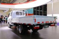 东风途逸 1.6L 122马力 汽油 2.99米双排栏板小卡(国六)(EQ1031D16QC)
