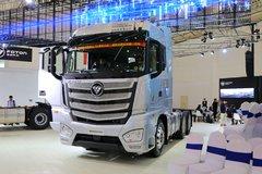福田 欧曼EST重卡 国典版 超级卡车 560马力 6X4牵引车(16挡) 卡车图片