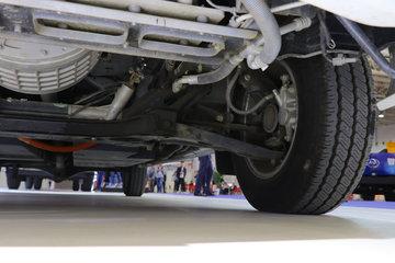 福田 图雅诺智蓝 4.25T 10-14座 5.99米纯电动轻型商务版客车(续航350km)79.92kWh图片