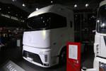 东风商用车 天龙重卡 560马力 4X2 AMT自动挡概念牵引车(国六)图片