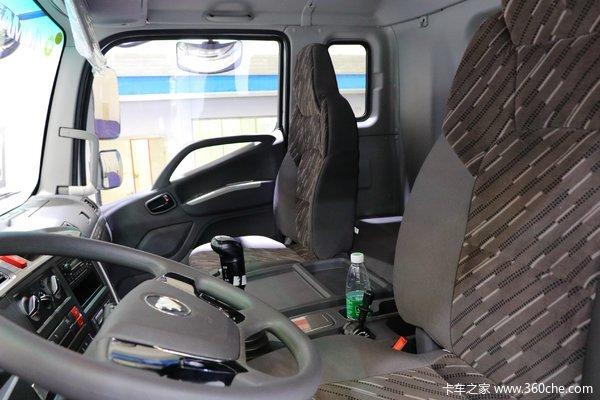优惠0.5万欧马可S5载货车促销中