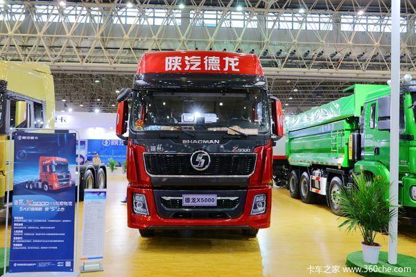 江苏正德德龙X5000牵引车火热促销中 让利高达0.2万