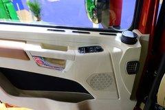 陕汽重卡 德龙X5000 550马力 6X4牵引车(SX4250XC4Q2)