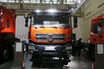东风商用车 天龙KC重卡 385马力 8X4 7.8米自卸车(5.92)(DFH3310A12)图片