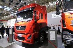 东风商用车 天龙KL重卡 465马力 6X4牵引车(DFH4250D3) 卡车图片